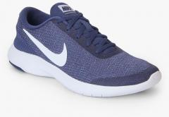 05498b16534eb Nike Flex Experience Rn 7 Blue Running Shoes for Men online in India at Best  price on 12th May 2019