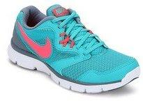 39466934553d Nike Flx Experience Rn 3 Msl Blue Running Shoes for women - Get ...