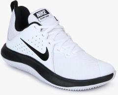926ddecef164 Nike Fly.By Low White Basketball Shoes for Men online in India at Best price  on 1st April 2019