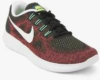 e5ceb38d975a Nike Free Rn 2017 Pink Running Shoes for Men online in India at Best ...