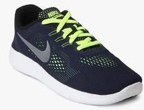 01f60be3380d Nike Free Rn Navy Blue Running Shoes for Boys in India May