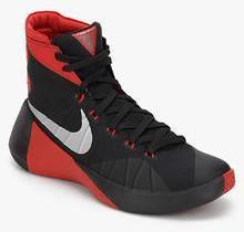024e27c53b09 Nike Hyperdunk 2015 Black Basketball Shoes for Men online in India ...