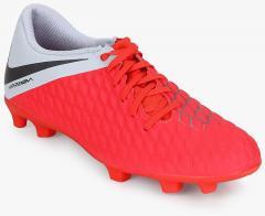 new products 1e8cc 184ad Nike Hypervenom 3 Club Red Football Shoes men