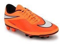 the best attitude f13c3 a4931 Nike Hypervenom Phade Fg Orange Football Shoes men