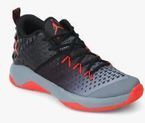 on sale 63f0d ef83b Nike Jordan Extra Fly Grey Basketball Shoes men
