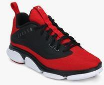 buy online bde52 8ef4c Nike Jordan Impact Tr Red Basketball Shoes men