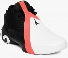 0df3e5fb83b Nike Jordan Ultra Fly 3 Black Basketball Shoes for Men online in India at  Best price on 1st April 2019