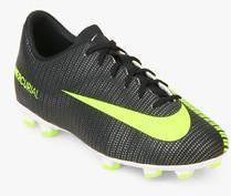 low cost c82a3 38272 Nike Jr Mercurial Victory Vi Cr7 Fg Grey Football Shoes boys