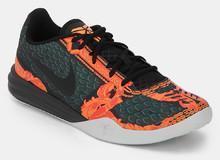 new arrival 24b2b c7f96 Nike Kb Mentality Black Basketball Shoes men
