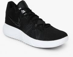 03269ef28f35 Nike Kyrie Flytrap Black Basketball Shoes for Men online in India at Best  price on 1st April 2019
