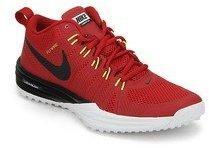 online store a3f56 ea2e5 Nike Lunar Tr1 Red Training Shoes men