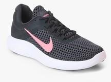 6e3f71e3758f9b Nike Lunarconverge 2 Grey Running Shoes for women - Get stylish shoes for  Every Women Online in India 2019