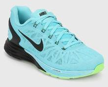f4e6d4c5f6614 Nike Lunarglide 6 Blue Running Shoes for women - Get stylish shoes ...
