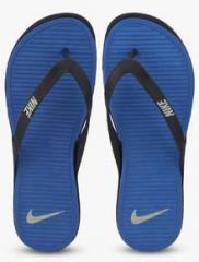 b95d8c7af5e Nike Matira Thong Navy Blue Flip Flops for Men online in India at ...
