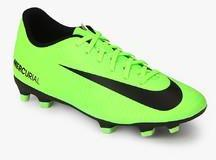 8d7a8458c Nike Mercurial Vortex Iii Fg Green Football Shoes for Men online in ...