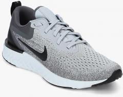 20cd9a8e1b3 Nike Odyssey React Black Running Shoes for Men online in India at Best price  on 31st March 2019