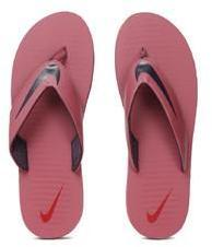 8c254a4cd281 Nike Pink CHROMA THONG 5 Flip Flops for Men online in India at Best ...
