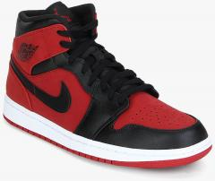 291178a33aa Nike Red Basketball Shoes for Men online in India at Best price on 26th March  2019