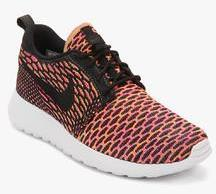 11630141d0a4 Nike Roshe One Flyknit Multi Running Shoes for women - Get stylish ...