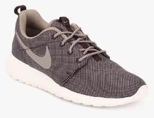 online retailer 66ab2 ecf6b Nike Roshe One Premium Grey Running Shoes men
