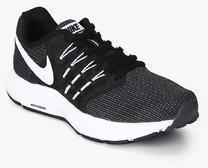 Nike Run Swift Black Running Shoes women