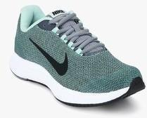 2dc303800875 Nike Runallday Green Running Shoes for Men online in India at Best price on  25th April 2019