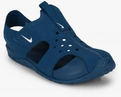 2f2c8abc24d0 Nike Sunray Protect 2 Green for Boys in India April