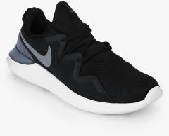 info for 47884 390e2 Nike Tessen Black Sneakers for Men online in India at Best price on 25th  March 2019,  PriceHunt