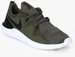 d50c9bb99c8 Nike Tessen Brown Sneakers for Men online in India at Best price on ...
