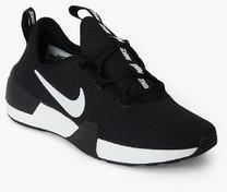 new styles ad80a a0b9d Nike W Ashin Modern Black Sneakers for women - Get stylish shoes for Every  Women Online in India 2019   PriceHunt