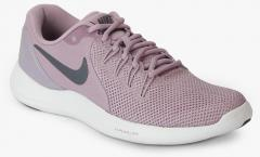 058c9d03988cb Nike Wolunar Apparent Purple Running Shoes for women - Get stylish shoes  for Every Women Online in India 2019