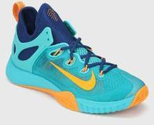 7c794f5496f4bb Nike Zoom Hyperrev 2015 Green Basketball Shoes for Men online in ...
