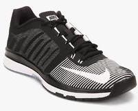 Nike Zoom Speed Tr3 Black Training Shoes for Men online in