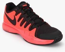 27a5b942bbf9 Nike Zoom Vapor 9.5 Tour Black Tennis Shoes for Men online in India ...