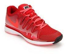 105f1fb1330a Nike Zoom Vapor 9.5 Tour Red Tennis Shoes for Men online in India at Best  price on 12th May 2019