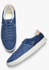 new product 877e9 92f96 Onitsuka Tiger Lawnship 2.0 Blue Sneakers women