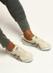 new styles 89b1d b8bd7 Onitsuka Tiger Mexico 66 Beige Sneakers men