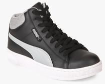 puma 1948. puma 1948 mid idp black sneakers men t