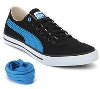 4e8aa17d Puma 917 Lo Dp Black Sneakers men