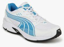 99b7b48b25daf8 Puma Atom Fashion Ii Dp White Running Shoes for Men online in India ...