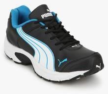 Puma Axis Iv Xt Dp Black Running Shoes for Men online in India at Best  price on 15th March 2019 d028df3c8
