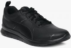 Puma Black Flex Essential SL Running Shoes for women - Get stylish shoes  for Every Women Online in India 2019  6ed61325d