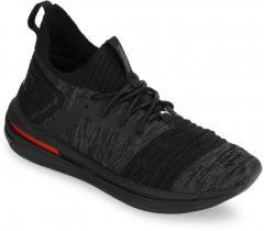 shoes puma black