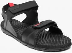 71bf970eeb7f Puma Black Silicis NU Sports Sandals for Men online in India at Best price  on 4th May 2019