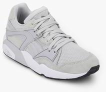 98322b34721 Puma Blaze Grey Sneakers for Men online in India at Best price on ...