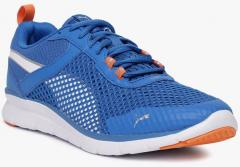 84c32684c95e8 Puma Blue Flex Essential Pro Running Shoes for women - Get stylish shoes  for Every Women Online in India 2019