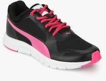 3bb8f503723 Puma Blur Idp Black Running Shoes women