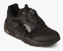 Puma Disc Blaze Ct Black Training Shoes for Men online in India at Best  price on 28th March 2019 bebcd1da0