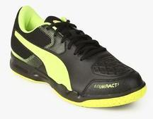 Puma Evoimpact 5.2 Black Indoor Sports Shoes for Men online in India at Best  price on 14th March 2019 bdb492c6f
