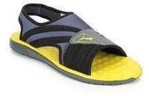 Puma Faas Slide Ind. Multi Floaters for Men online in India at Best ... 7e1e0ecf0